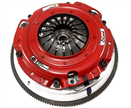 RST Twin Disc Clutch for 2018-19 Mustang GT