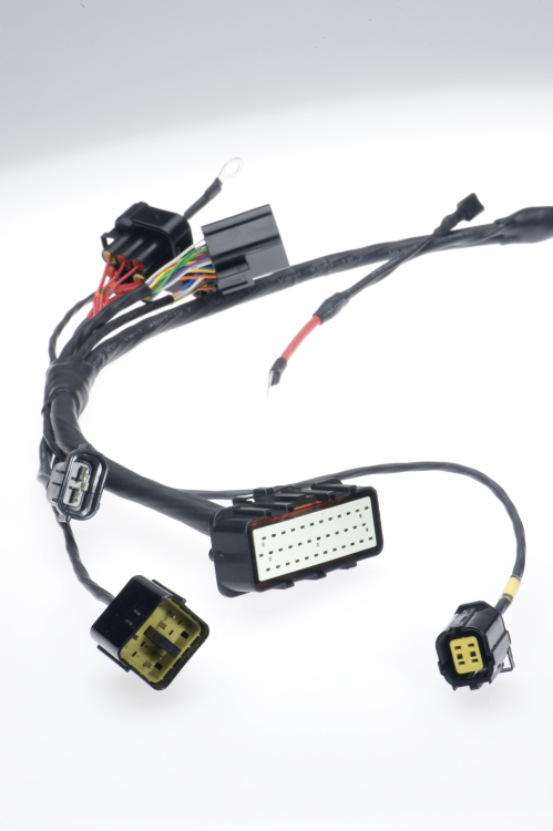Wiring Harness / Cable Assembly - Factory Details