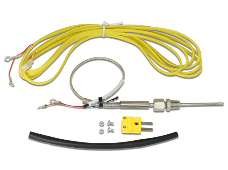 8 Channel K-Type EGT CAN Module