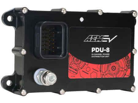 PDU-8 Power Distribution Unit
