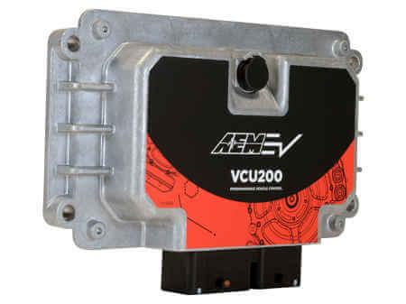 AEM EV VCU200