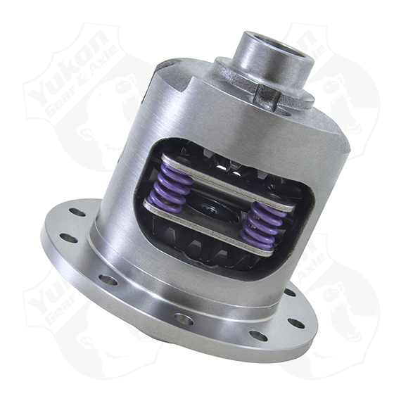 Yukon DuraGrip positraction for GM 8.5 & 8.6 w/ 30 spl axles