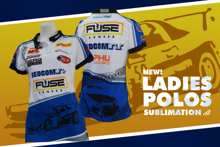 Sublimated Apparel & Promotionals