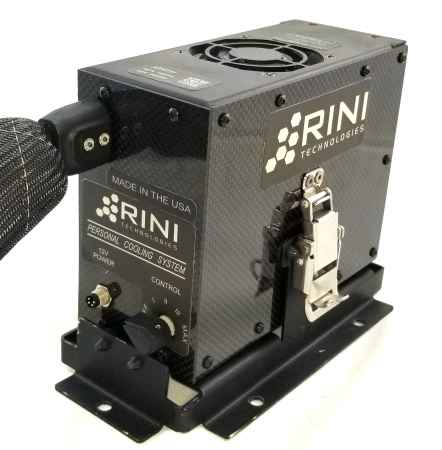 RINI Personal Cooling System