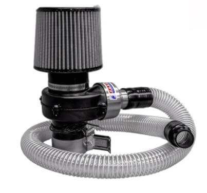 Blowers, Thermal Cooler Wrap and Hoses and Plug-ins
