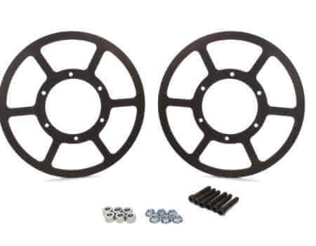 TIP3860 Sprocket/Chain Guide Disc Style