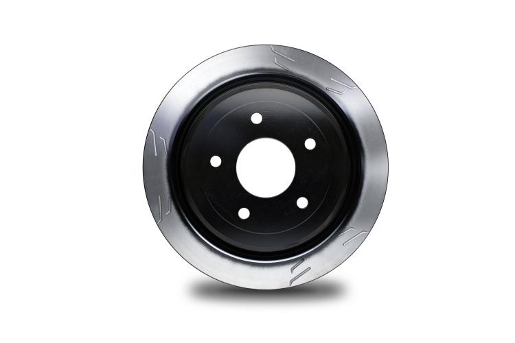 GP1 OEM Replacement Rotors